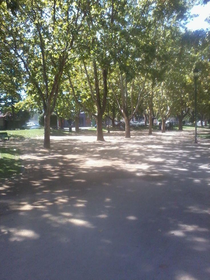 Alameda Talca
