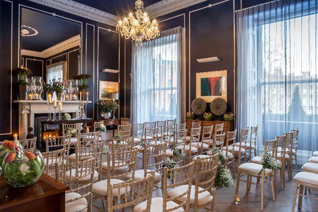 civil ceremony venues in ireland