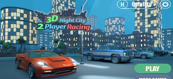 Онлайн 3d гонки на двоих игры в гонки онлайн играть сейчас бесплатно