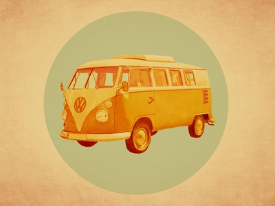 VW: Riding Prints, Terry Fans, Products Avail, Apartment Inspiration, Art Prints, Art Vw, Riding Art, Fans Art, Summer Riding