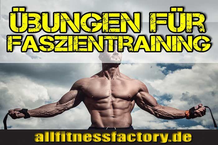 Für Sie gelesen bei: http://www.allfitnessfactory.de Übungen für Faszientraining so geht es! Faszien Wie erreiche ich die passende und optimale Muskelform? Was sind Faszien? Welche Faszien Übungen sind für unsere Muskulatur von Belang? Wie trainiert man Faszien optimal? German Deutsch http://www.allfitnessfactory.de/uebungen-fuer-faszientraining/