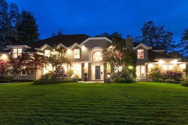 Inside a $5 million home in suburbia