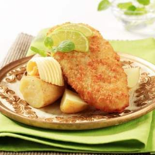 Deep Fried Catfish As Good As Cracker Barrel