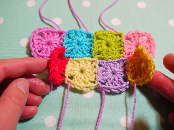 Crochet Invisible Stitch : ... if i knit: Sewing up knitting or crochet with an invisible stitch