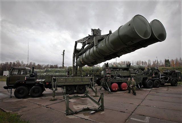 Noticia Final: Rússia entrou na alcova da OTAN