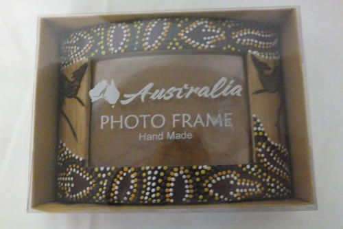Photo Frames & Display - Photo Frame - Australia - Brand New In Box for sale in Nelspruit (ID:197474416)