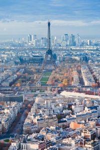 Монмартр, Париж от «Тонкостей туризма»
