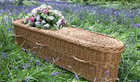 Why Poppy's?: Alternative Funeral Director - Poppy's Funerals - London
