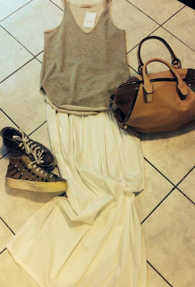Festival's Outfit 8. with CAKÓ collection