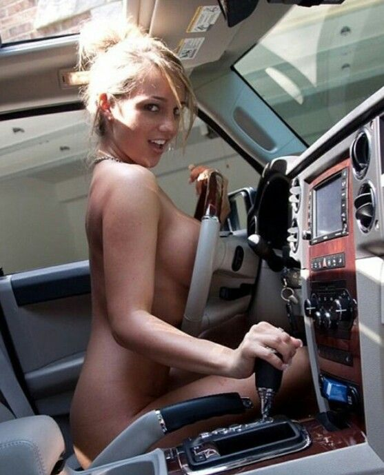 Import cars and naked chicks pics 94