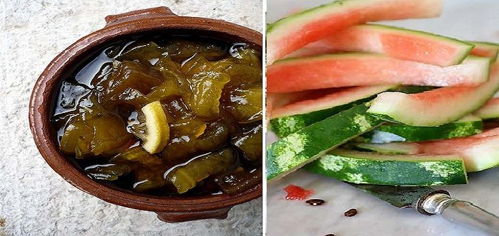 Mostarda fatta in casa con la buccia dell'anguria #Anguria, #Buccia, #Cibo, #Cocomero, #Ingredienti, #Mangiare, #Mostarda, #Ricette, #Salse http://eat.cudriec.com/?p=4693