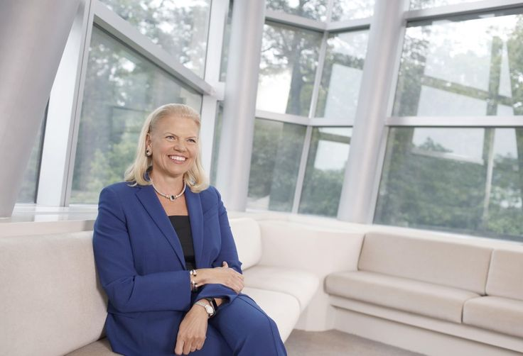 Ginni Rometty on the End of Programming - The IBM chief dares to imagine what Watson will be when it grows up and reaffirms her pledge to hire 25000 people over the next four years. http://ift.tt/2hfv01s