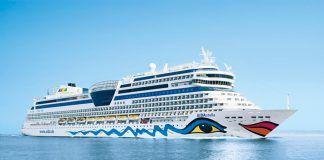AIDAstella, jüngstes Mitglied der AIDA-Familie. AIDAstella heißt das jüngste und vorerst letzte Mitglied der Siebener-Serie für AIDA Cruises. Das Clubschiff wurde im März 2013 getauft....