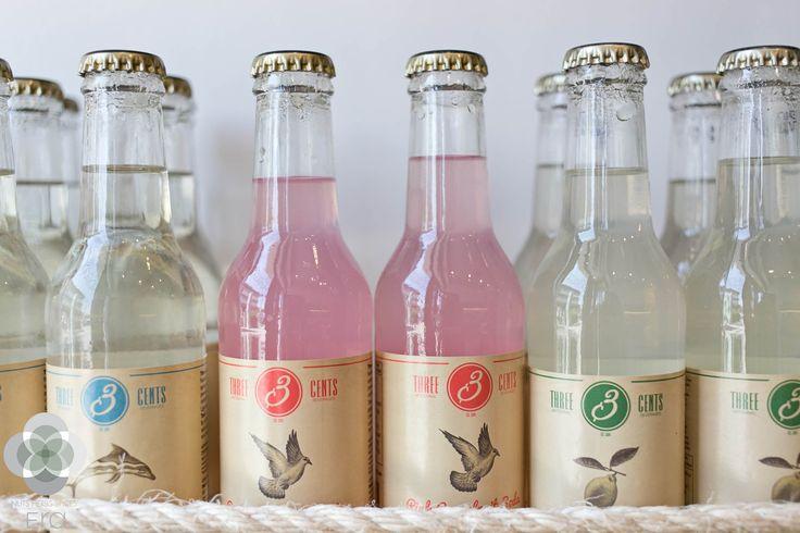 Προσθέστε τη δική σας πινελιά στο ποτό σας με τα beverages three cents! #EraLovers
