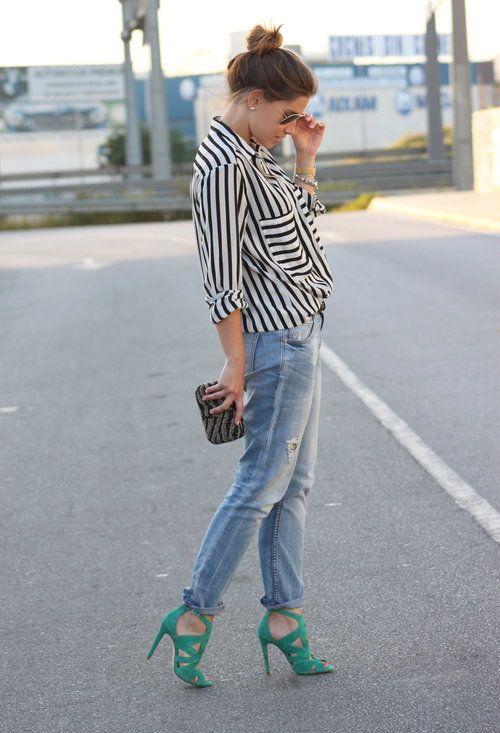 Street Style ....