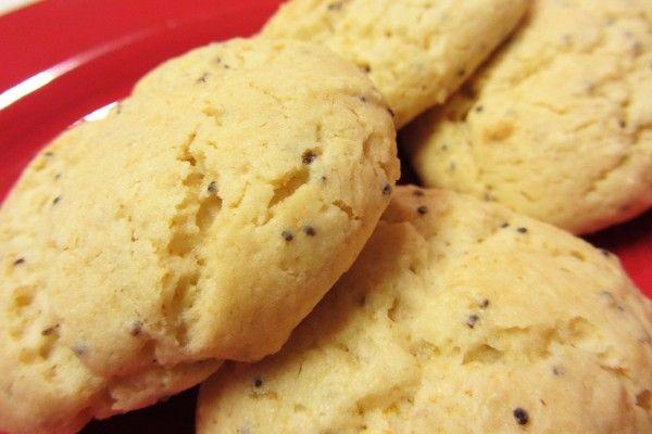 עוגיות נקודות חן