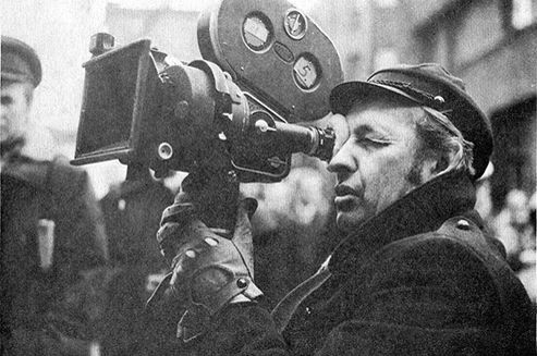 Andrzej Wajda, the Polish and international cinema legend, died on 9 October 2016 in Warsaw. He was 90 years old. His last film, Powidoki, is Poland's candidate for this year's Academy Awards in the Best Foreign Language Film category.