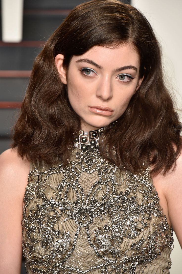NYLON: A New Lorde Album Is Almost Here, According To A Very Emotional Lorde
