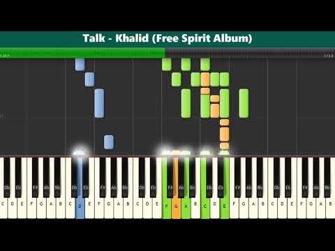 By Photo Congress || Khalid Talk Piano