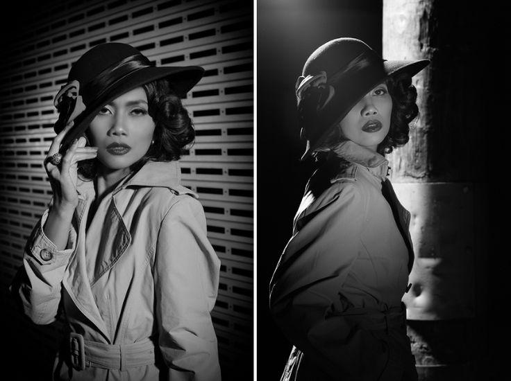 Afbeeldingsresultaat voor film noir