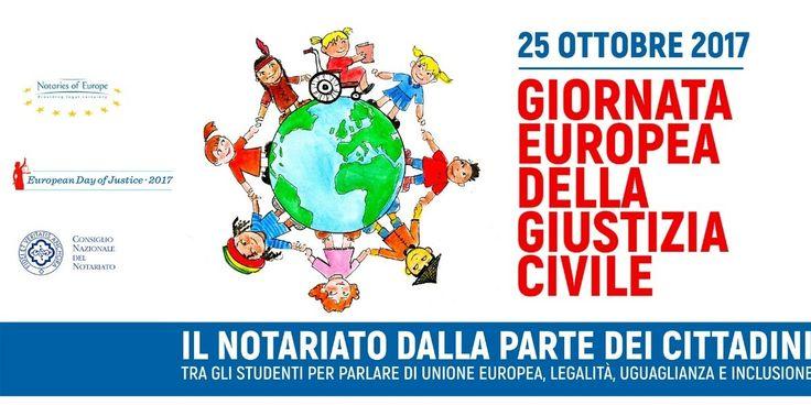 Il Consiglio dei Notariati apre la Giornata europea della giustizia civile 2017.