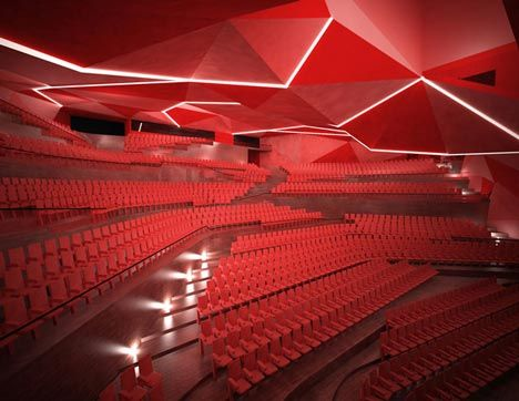 Carmike to debut 'BigD' theatre concept
