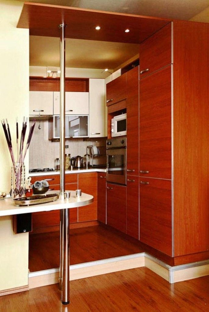 25 best ideas about very small kitchen design on for Really small kitchen