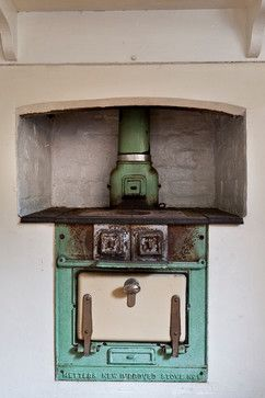 The Old Rented Cottage - eclectic - Kitchen - Perth - Twinkle and Whistle