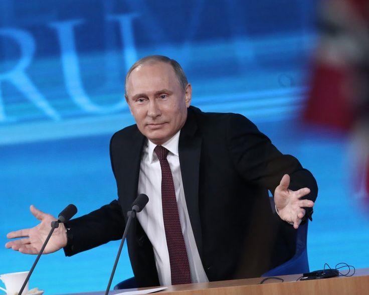 Путина спросили о Чайке и он ответил...