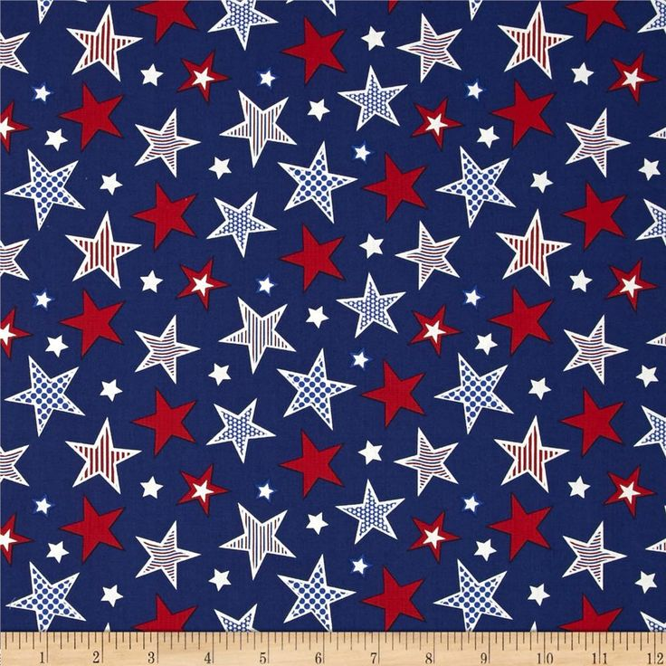 72 best 1new americana print fabrics images on Pinterest Print