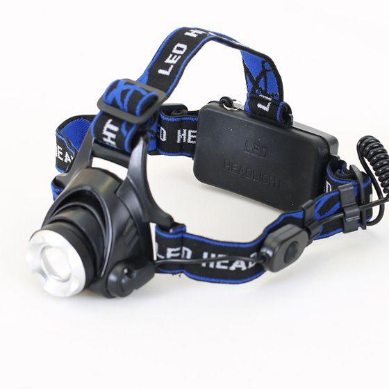 LED Super Headlight