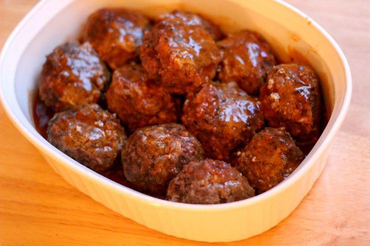 Jamaican Beef Balls Recipe | Cook Like a Jamaican