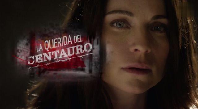Ludwika Paleta Es `La Querida Del Centauro´ - Critica Novela Tv