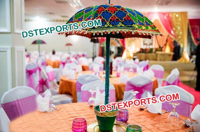 65 best wedding decoration indian wedding decoration indian wedding table decoration umbrella dstexports junglespirit Choice Image