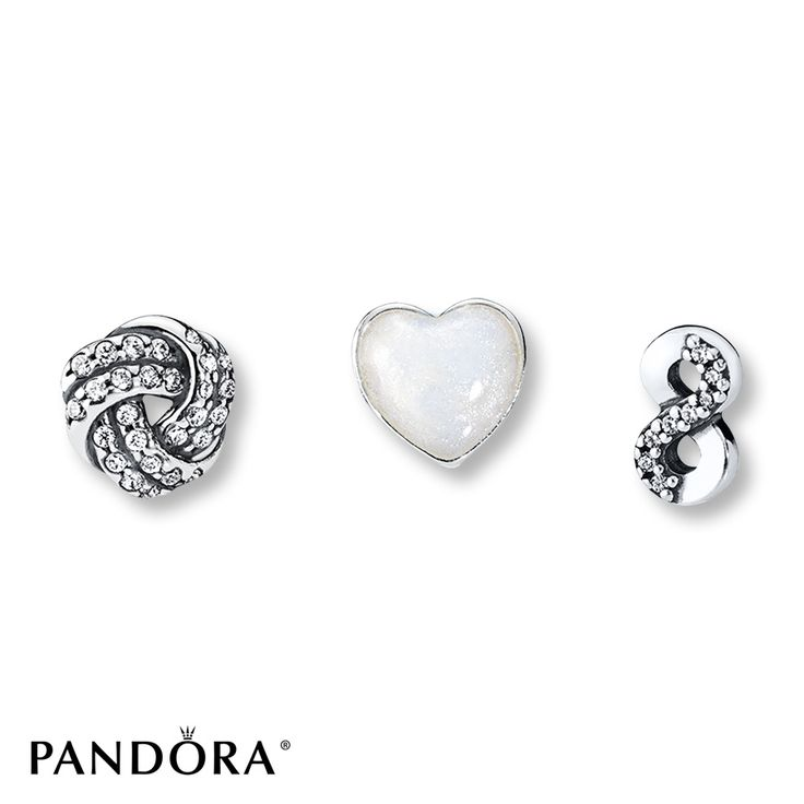 10 Best Pandora Necklace Floating Locket Images On