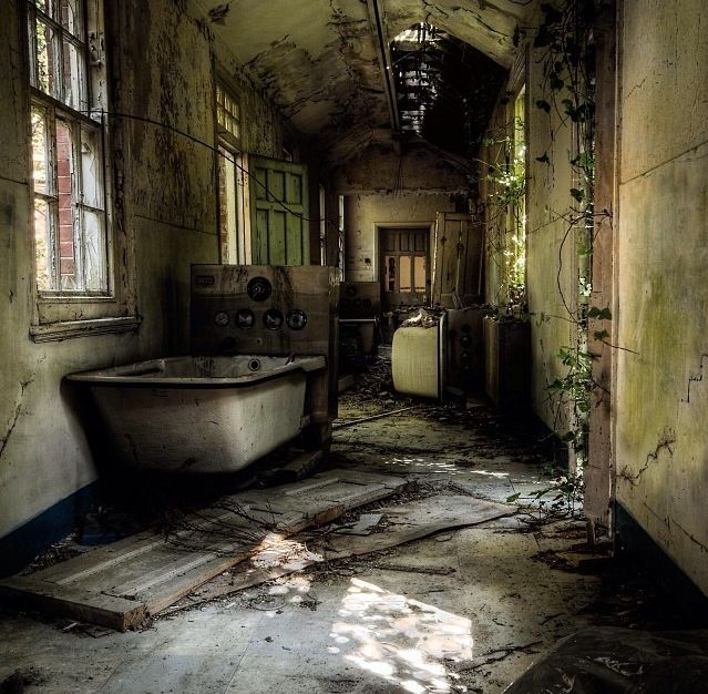 17 Best Images About Urban Decay On Pinterest