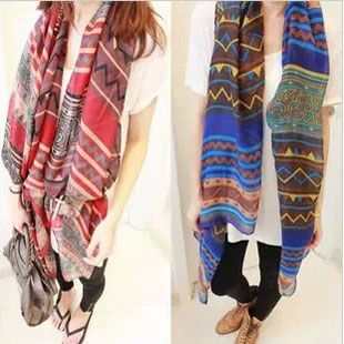 Find More Information about above 2 pieces discount 10%, 2014 Big size 180*90cm  Bohemia national trend scarf female rhombus geometry cape air conditioning,High Quality scarf beaded,China scarf design Suppliers, Cheap scarf collar from Beautiful girl house (Min ordr is $5) on Aliexpress.com