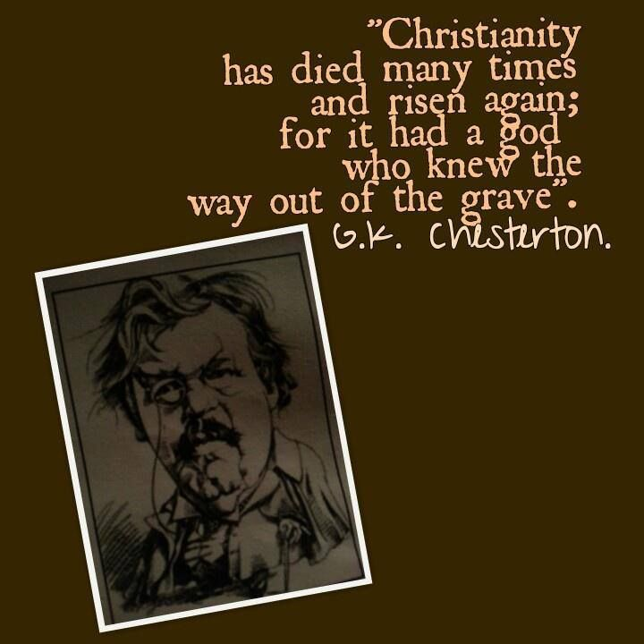 gk chesterton collected essays Gk's wit chesterton's humorous responses to various questions platitudesundoneblogspotcom laughter and humility (gk-chestertonorg) quotes by and posts relating to one of the most influential authors of the 20th century, gk chesterton.