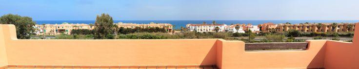 Playa de Bahía Casares