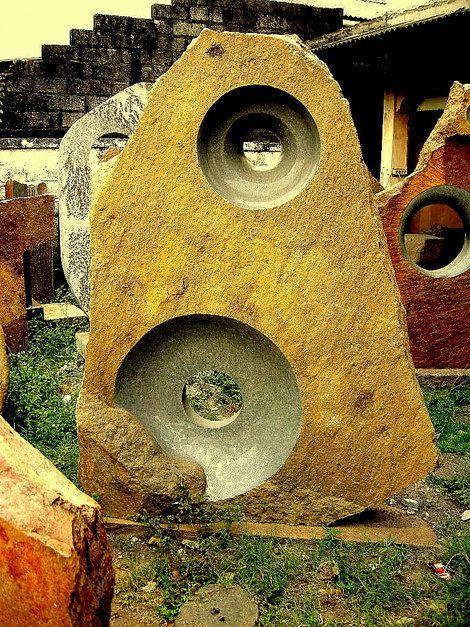 IndoGemstone, Natural Stone Sculpture on ArtStack #indogemstone #art