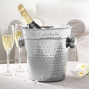 Keep the Champers on ice in Style