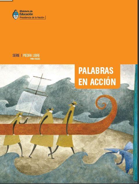 Este recurso presenta un cuadernillo que contiene información y actividades en torno al mundo del teatro y la representación teatral.
