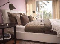 Slaapkamer inrichten – Bedden en matrassen – IKEA
