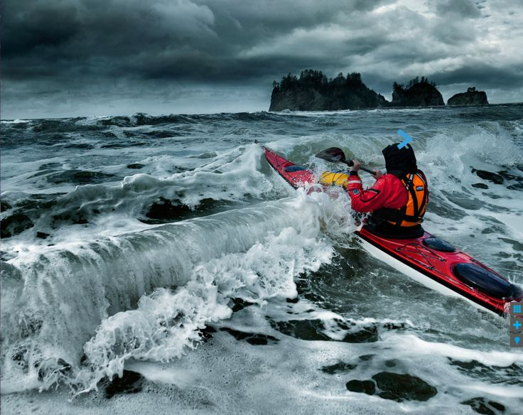 308 best kayaking images on pinterest rowing kayaking for Sea fishing kayak