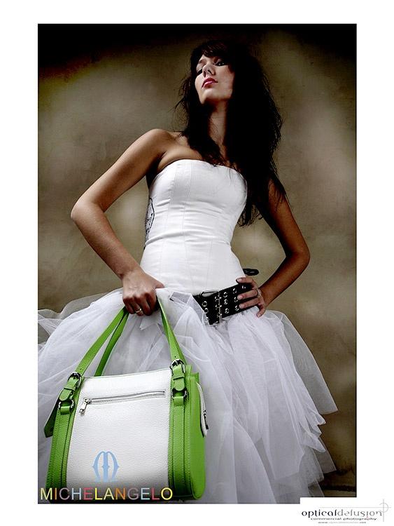 Michelangelo Bags