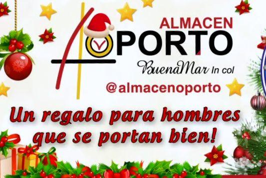 Almacén Oporto en Cartago, Valle del Cauca http://www.almacenoporto.com.co/