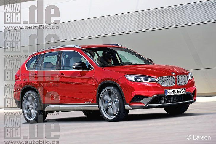 2018 BMW X7 - Photoshop - http://www.bmwblog.com/2014/10/05/2018-bmw-x7-photoshop/