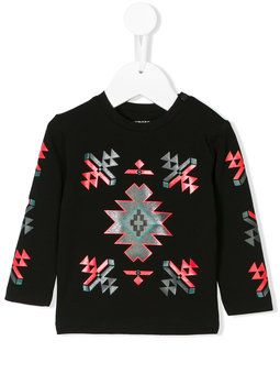 1737f3141ee1 Top by Marcelo Burlon County of Milan Kids 6 months-1.5 yrs