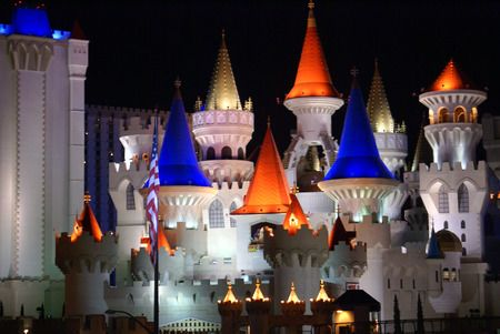 The Excalibur Las Vegas Hotel with its castle like environment offers luxury and entertainment in affordable packages! https://www.hotelsdifferently.com/blog/2017/01/excalibur-las-vegas-hotel/