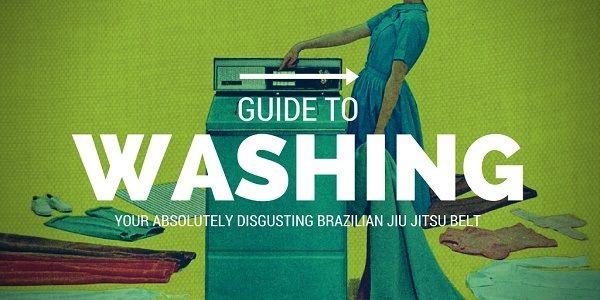 2016 Guide: How to Wash and Shrink Your BJJ Gi 101 | Brazilian Jiu Jitsu Gi Reviews